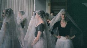 Behind-the-scenes shots from the National Ballet classic <em>Giselle</em>