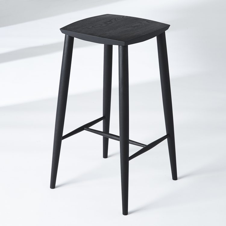 Palmerston Stools by Coolican and Company