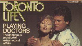 Toronto Life's weirdest covers (so far)