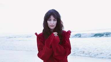 Chantal Kreviazuk answers our incredibly personal questionnaire