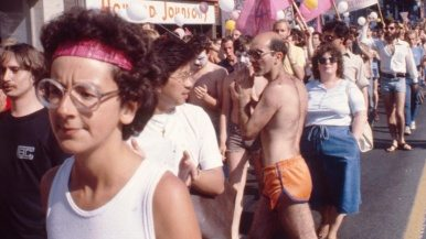 The 10 biggest moments in LGBT Toronto in the last 50 years