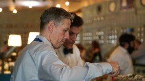 This is how Toronto is remembering John Bil, restaurateur and fishmonger extraordinaire