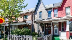 Sale of the Week: The $900,000 home that shows the possible fate of low-rise rental housing