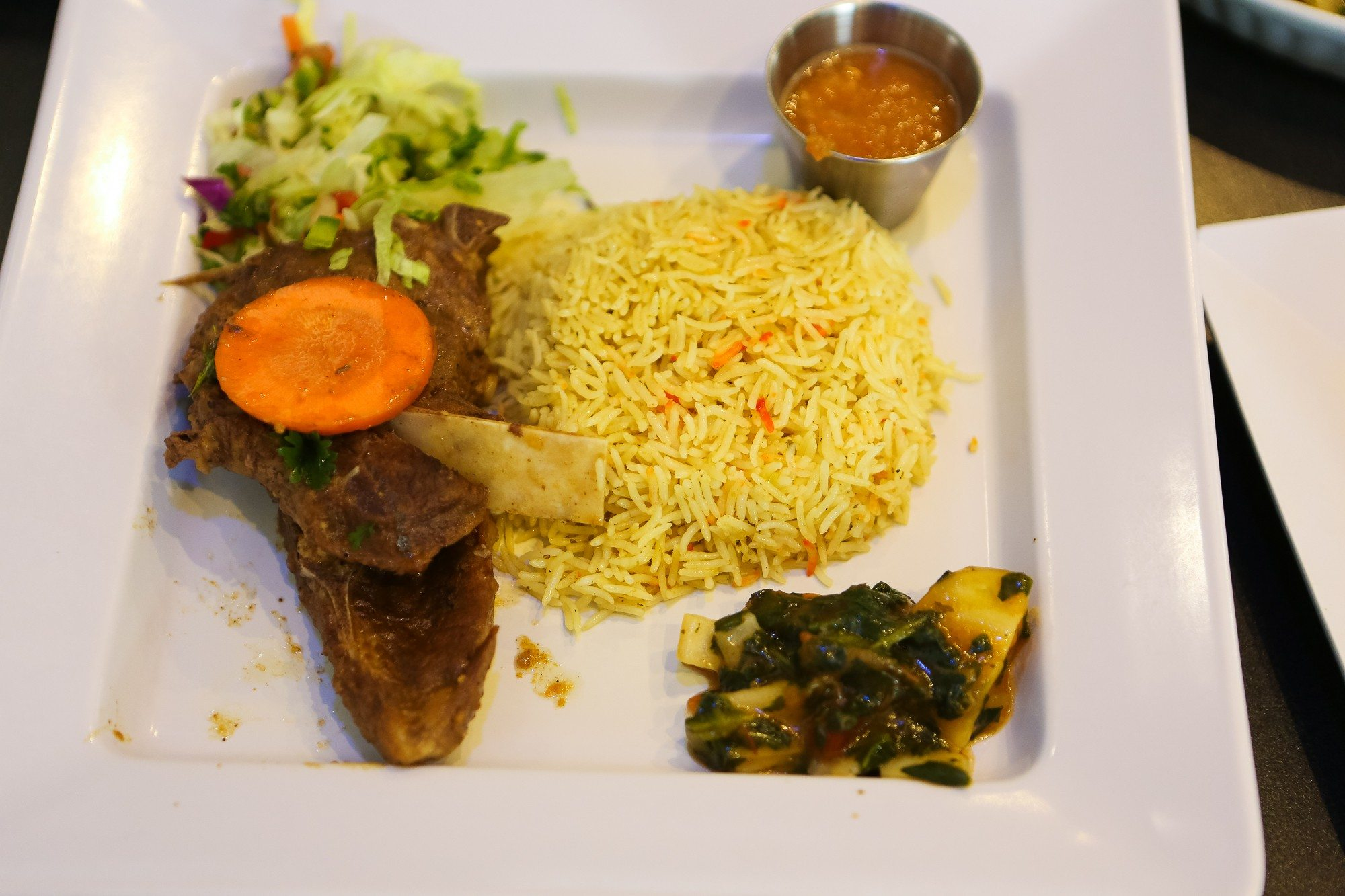 toronto-restaurants-chefs-in-the-burbs-bashir-munye-somali-rexdale-istar-goat-rice