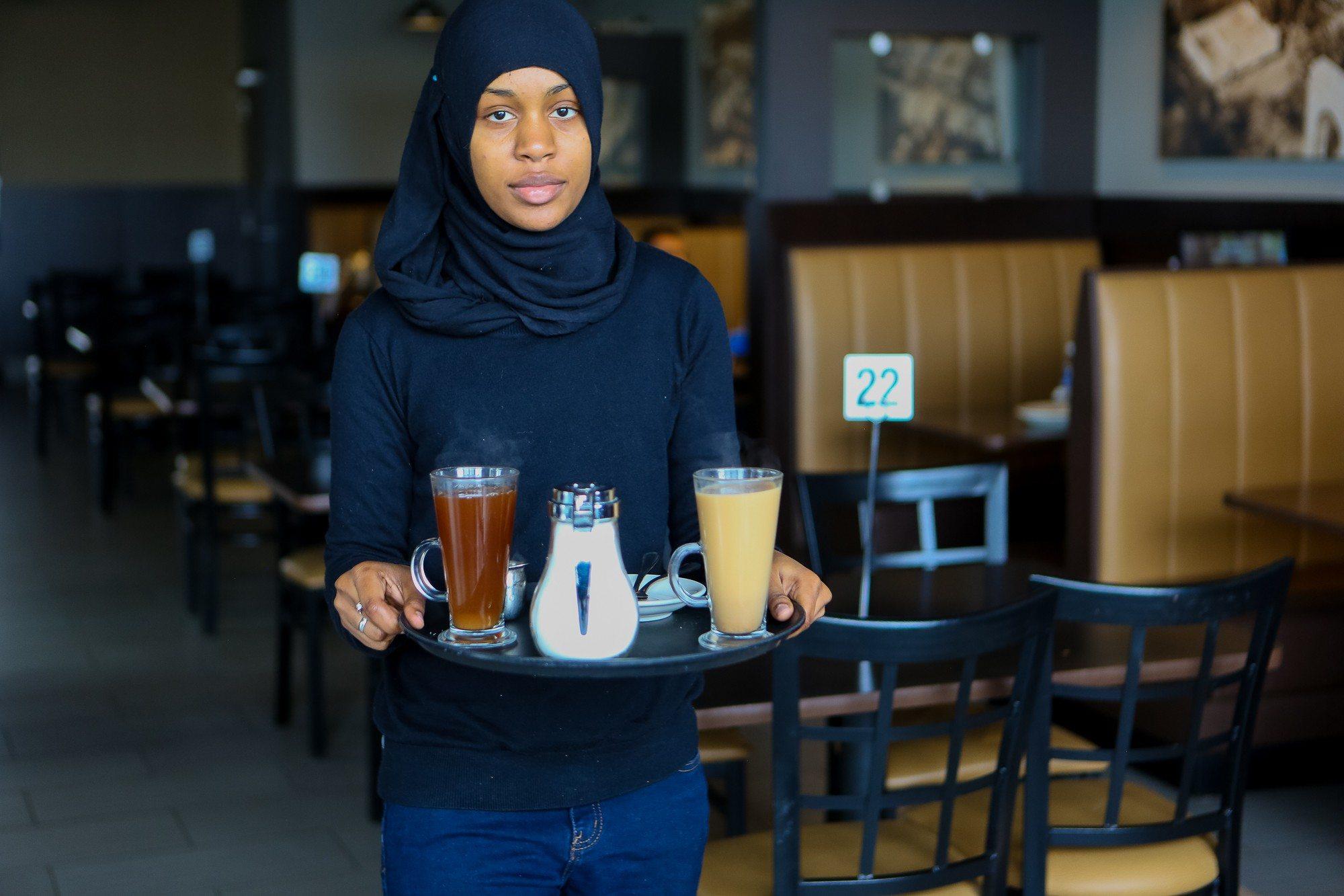 toronto-restaurants-chefs-in-the-burbs-bashir-munye-somali-rexdale-xawaash-tea