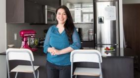Inside the kitchen of Los Colibris and El Caballito chef Elia Herrera