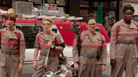 We watched (and fact-checked) the new <em>Ghostbusters</em> movie with real-life ghost busters