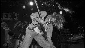 Nirvana, Soundgarden and 12 more vintage photos from Toronto's underground music scene