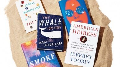 18 must-read books to bring to the beach this summer