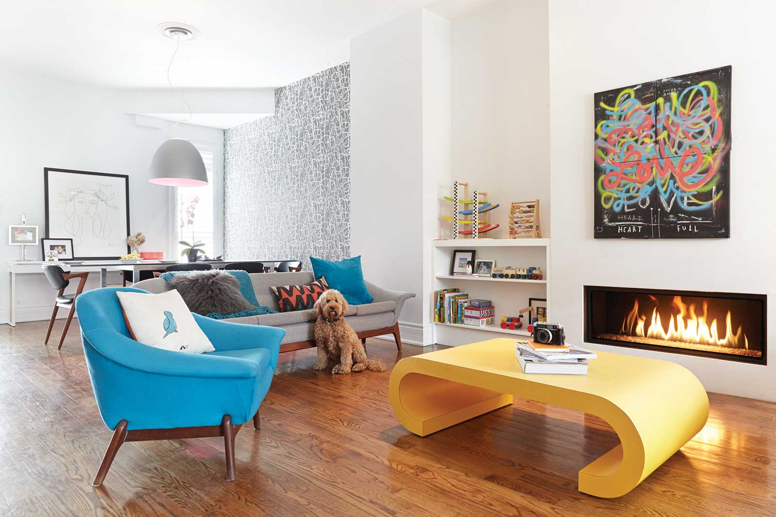 Great Spaces: Trinity Bellwoods