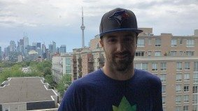 Q&A: James Hinchcliffe, the Oakville racing champ who's competing in this weekend's Honda Indy