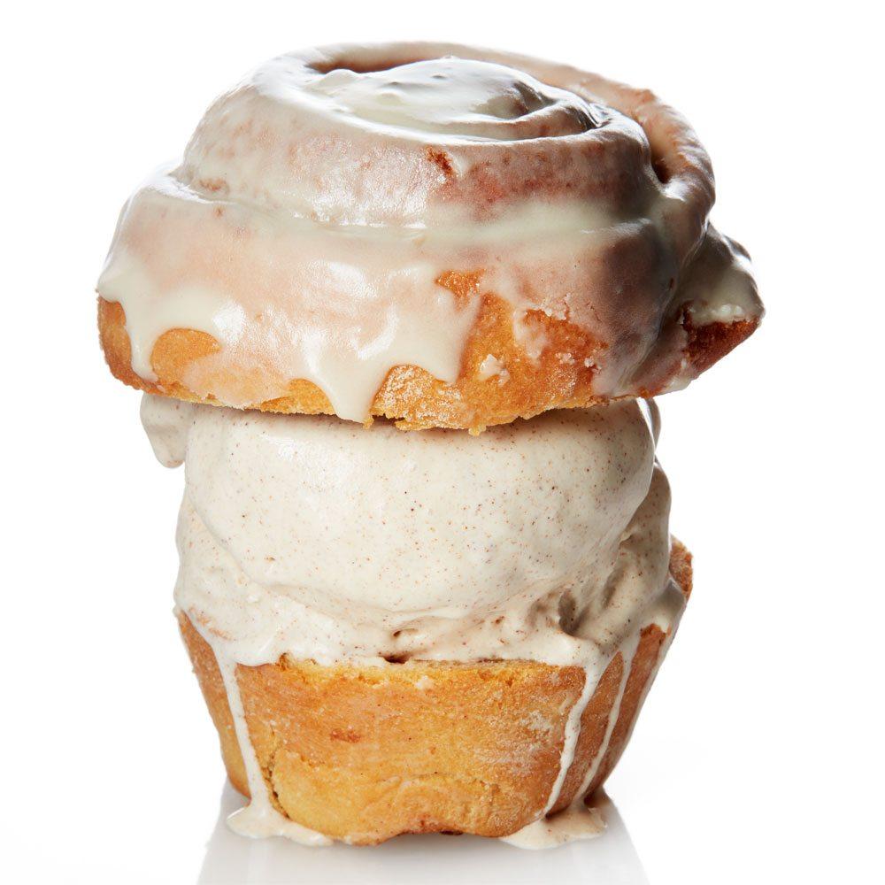 Ice cream sandwich: Bang Bang