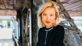 Toronto's Best Dressed: Stylist Jessica Tjeng