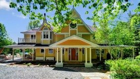 Cottage of the Week: $4.8 million for a vacation compound on the former site of a Muskoka resort