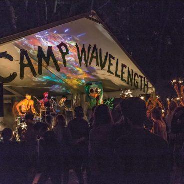 Camp Wavelength
