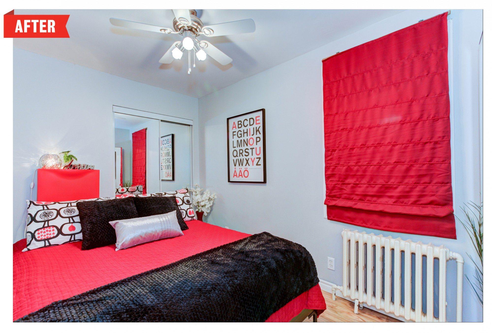 toronto-house-staging-1959-dundas-street-east-bedroom-after