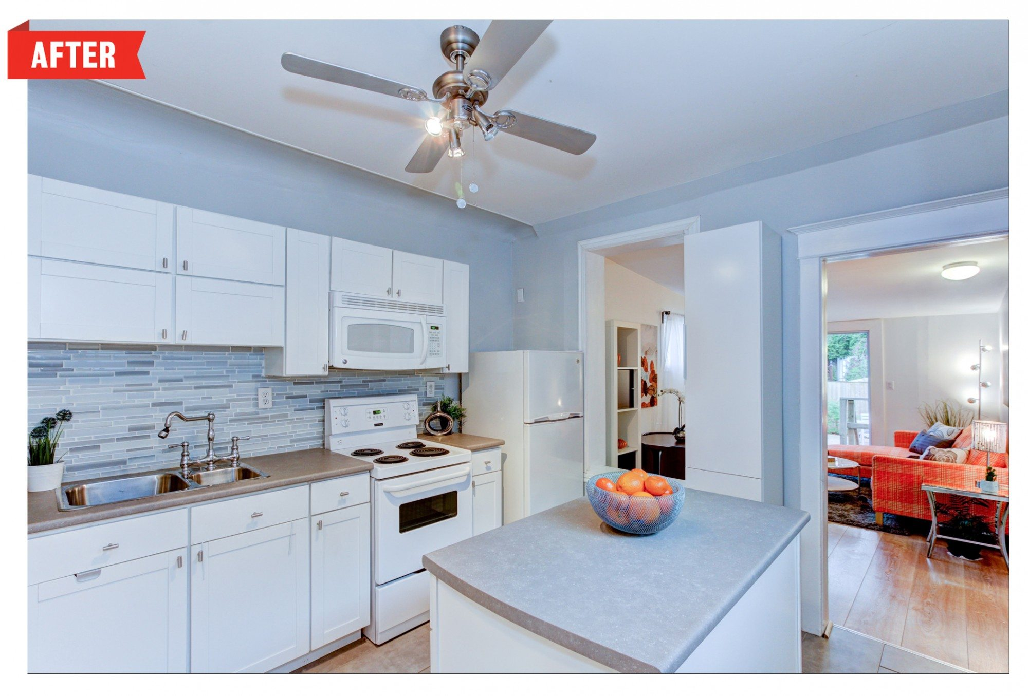 toronto-house-staging-1959-dundas-street-east-kitchen-after
