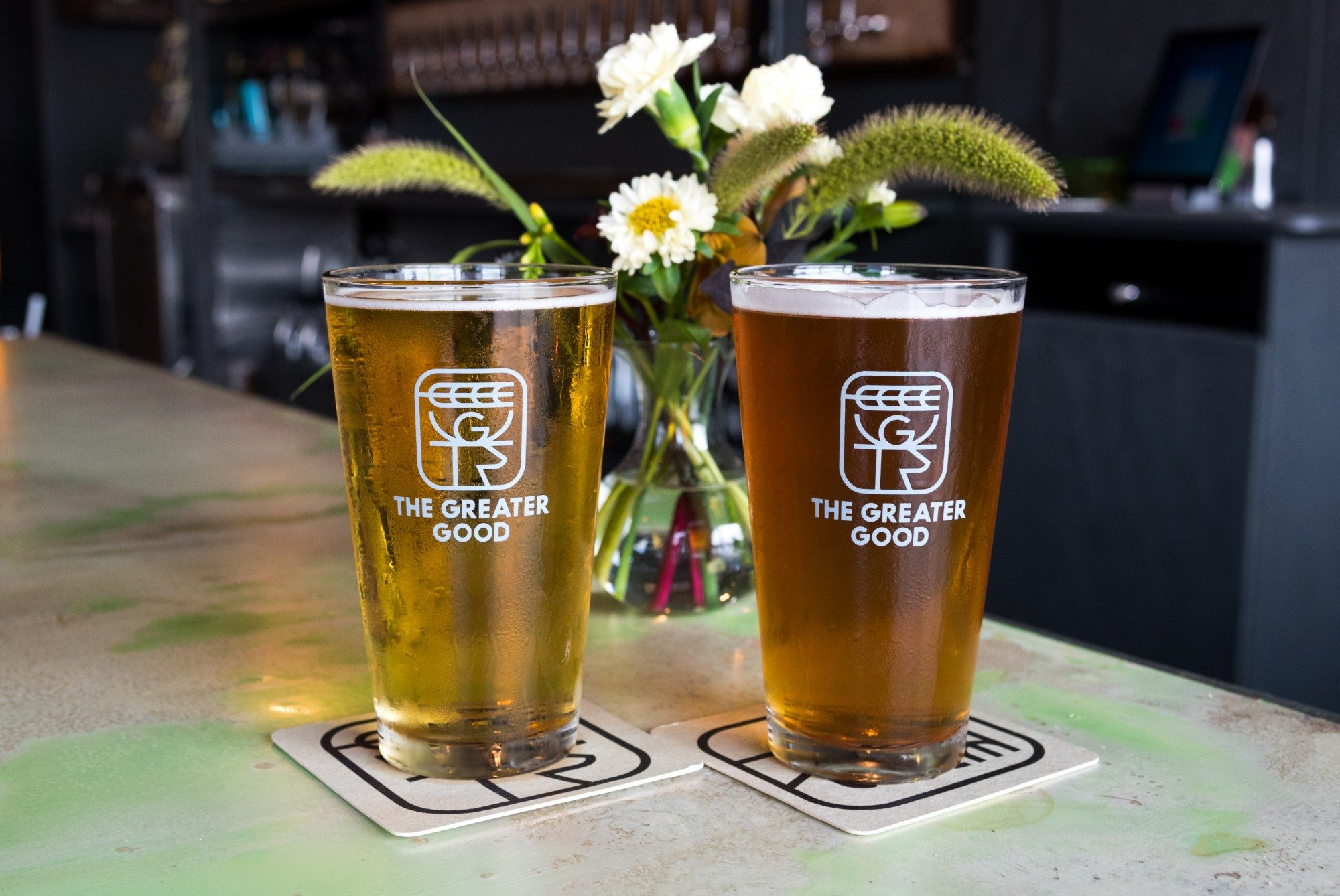 toronto-restaurants-bars-the-greater-good-beer-wallace-emerson-draught-pints