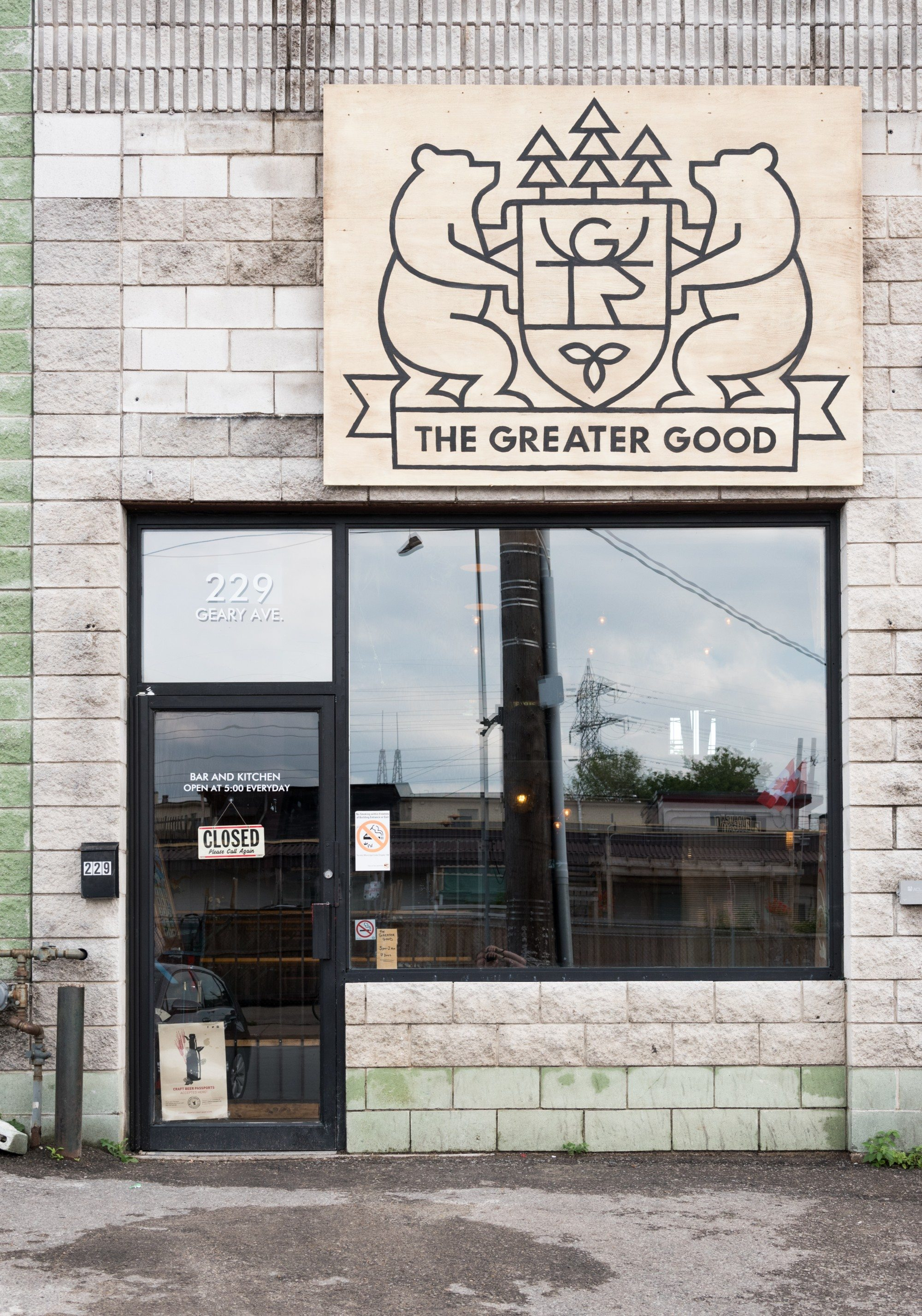 toronto-restaurants-bars-the-greater-good-beer-wallace-emerson-exterior