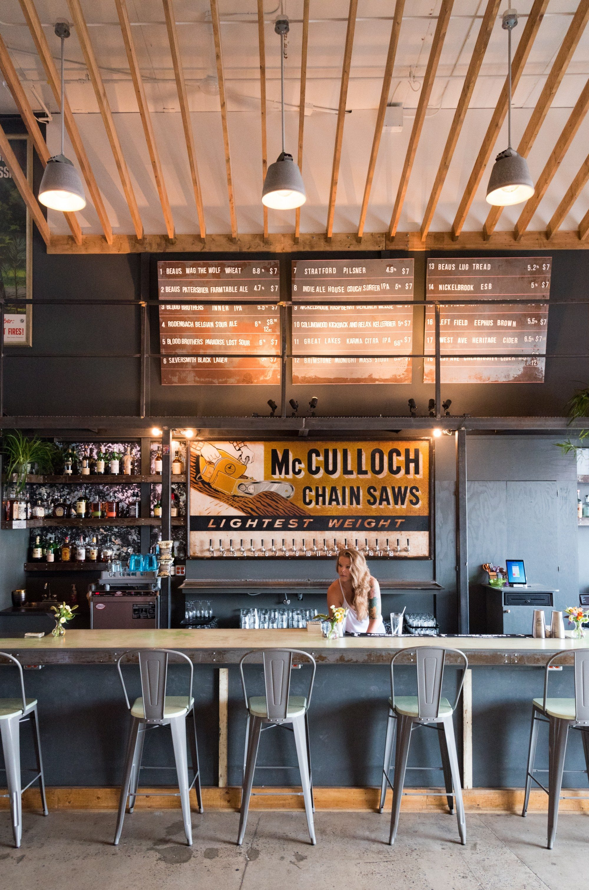 toronto-restaurants-bars-the-greater-good-beer-wallace-emerson-tap-list-2