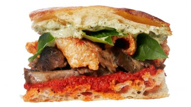 The 24 best sandwiches in Toronto right now
