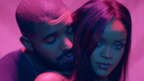 A brief history of Drake's immense and very public love for Rihanna