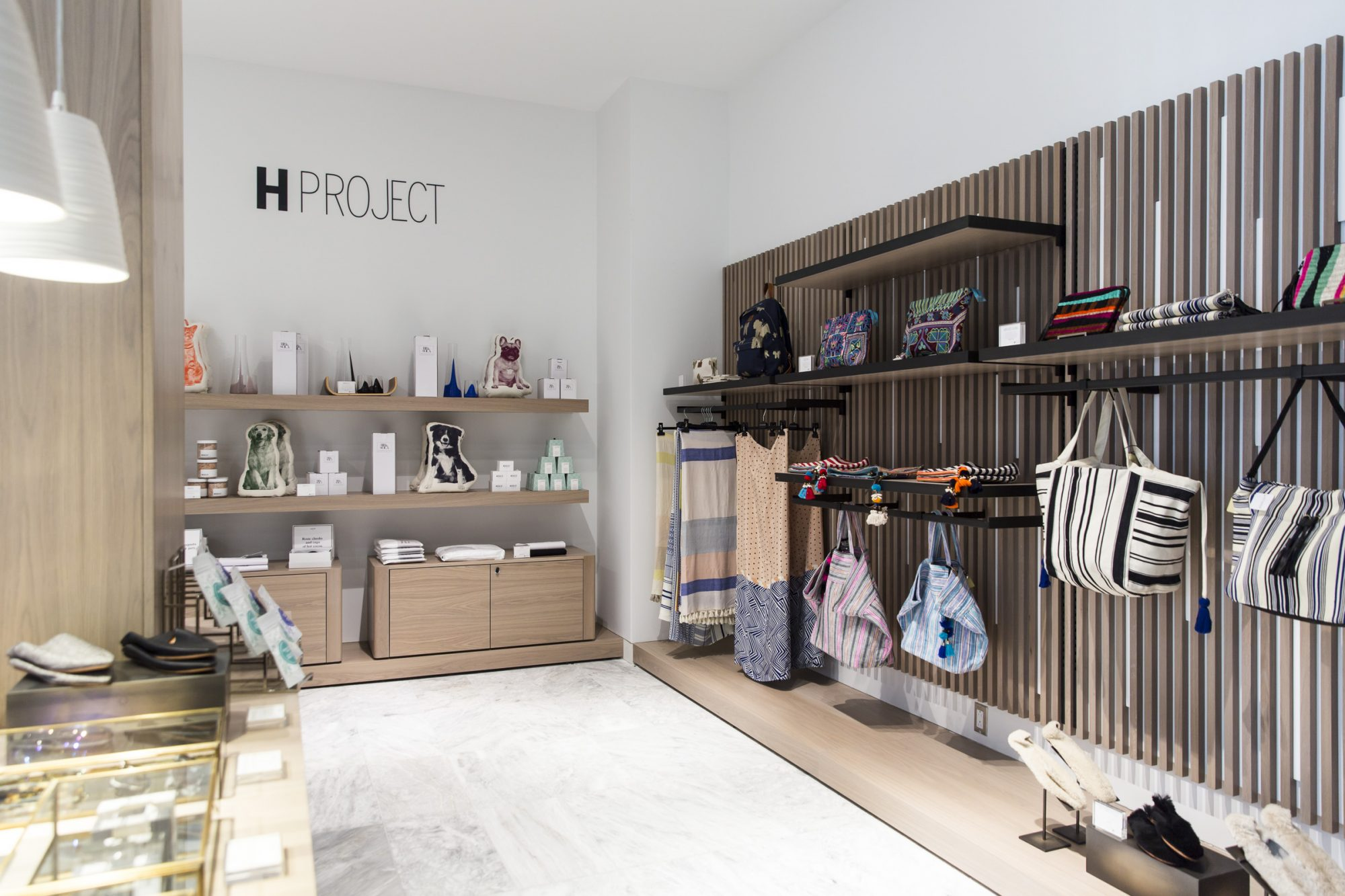 H Project
