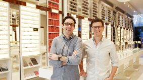 Q&A: Warby Parker founders Neil Blumenthal and Dave Gilboa on opening their first Canadian store in Toronto