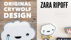 Q&A: Stephanie Drabik, the Crywolf boutique owner who says Zara stole her design