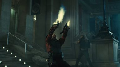 Union Station, Eaton Centre and five other Toronto locations that show up in <em>Suicide Squad</em>