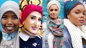 Four women on what it's like to wear the veil in Toronto