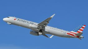 American Airlines is adding direct flights from LAX to Toronto during TIFF