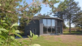 Cottage of the Week: $550,000 for an island retreat with stone walls