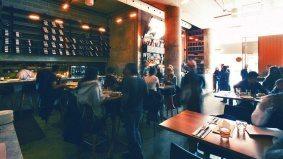 Toronto is getting two more Buca restaurants