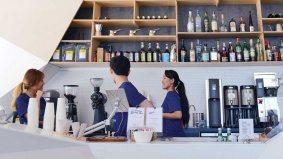 Toronto's best licensed cafés right now
