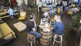 Toronto's best microbreweries right now