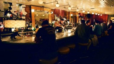 Toronto's best speakeasies right now
