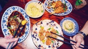 Toronto's best gourmet food on a budget right now