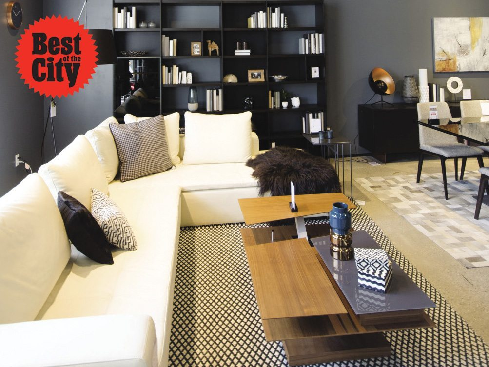 Toronto S Best Condo Furniture, Apartment Size Furniture Toronto