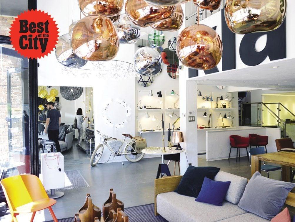Best Contemporary Furniture S, Modern European Furniture Toronto