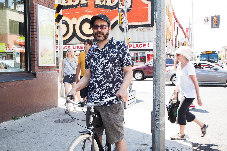 bloor-bike-lane-streeters-mark-laliberte