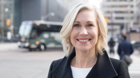 "Q&A: Chief city planner Jennifer Keesmaat, who wants build a ""Central Park"" for downtown"