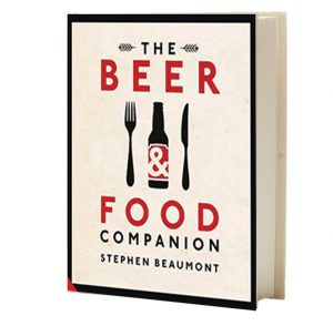 The Beer and Food Companion