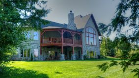 Cottage of the Week: $3 million for a Kawartha Lakes cottage with an indoor pool