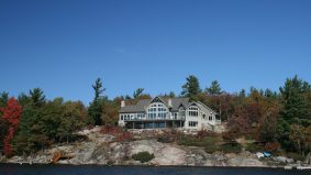 Cottage of the Week: $1.9 million for a weekend retreat that sleeps at least ten