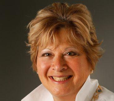 Sue-Ann Levy