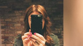 A 28-year-old woman finds out her Tinder match is a serial dater