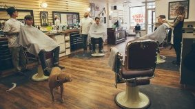 Toronto's best barbershops right now