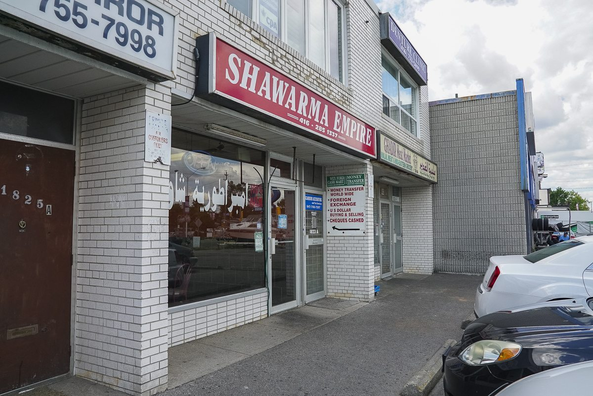 toronto-chefs-in-the-suburbs-crown-pastries-owners-syrian-food-shawarma-empire-scarborough-exterior