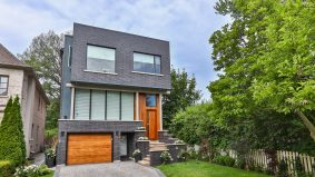 House of the Week: $3 million for a modern Lytton Park home with three fireplaces